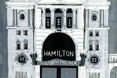 Victoria Palace grey