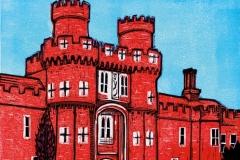 Herstmonceux Castle, Sussex